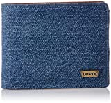 Levi's Light Blue Men's Wallet (77173-0839)