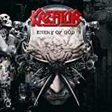 Kreator: Enemy Of God (Audio CD)