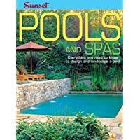 Pools and Spas - Pool Spa Design