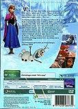 frozen - il regno di ghiaccio DVD Italian Import
