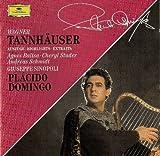 Wagner-Tannhauser-Extraits-Sinopoli-Philharmonia Orchestra-