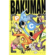 Bakuman : Fan book Perfect Comic Profile