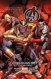 Image de Avengers: Time Runs Out Vol. 3