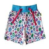 Tiny Bee Apparels Girl's Shorts(3-4years)