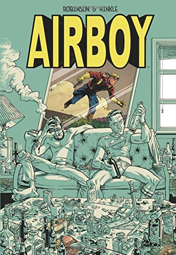 Airboy Deluxe Edition -