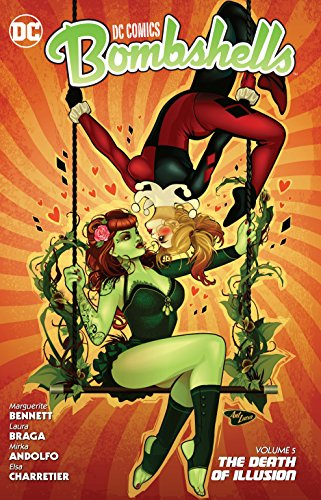 s Vol. 5 (Dc Comics Speedy)