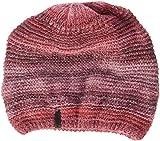 Schöffel Damen Knitted Hat Auxerre 1 Mütze Cabaret One Size
