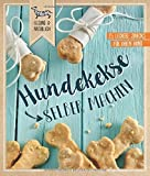 Backset Hundekekse: 25 gesunde Snacks für Ihren Liebling. Mit 3 Ausstechern aus Edelstahl