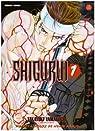 Shigurui, tome 1 par Nanjo