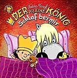 Der kleine König - Schlaf bei mir: Bildergeschichte