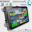 VW Skoda Seat Auto Audio Video Radio Player 8inch Android 6.0 GPS Navigation System