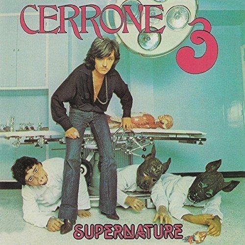 Supernature (Cerrone III) [Vinyl LP]