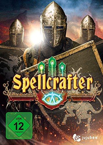 Spellcrafter Der Pfad der Magie
