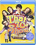 That 70s Show: Season 1 [Blu-ray] [Import]