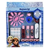 Frozen - Disney FZ.0044.16 Set Make-up, 1er Pack (1 x 1 Stück)