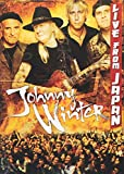 Johnny Winter - Live from Japan - Best Reviews Guide