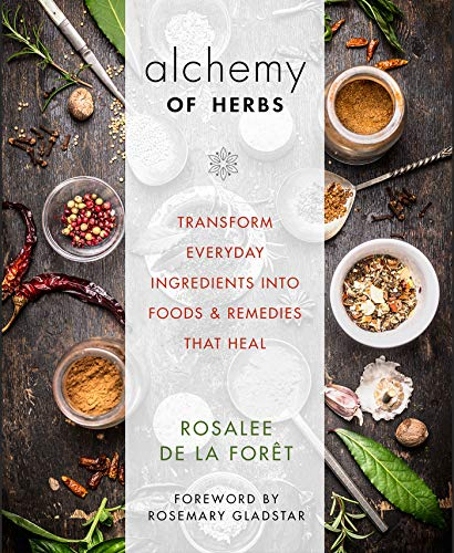 Alchemy of Herbs (English Edition)