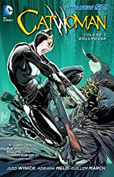 Catwoman Vol. 2: Dollhouse (The New 52) by Judd Winick (2013-03-05)