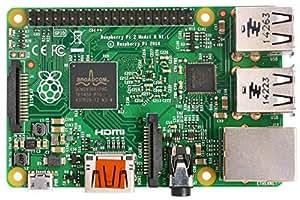 Raspberry pi modèle b ensemble 2/starter set d'accessoires