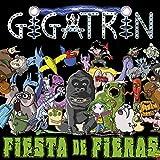 Gigatrín Fiesta de Fieras