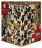 Heye 8793- Puzzle  (1.000 piezas)