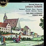 Les Contemporains De Bach /Vol.3