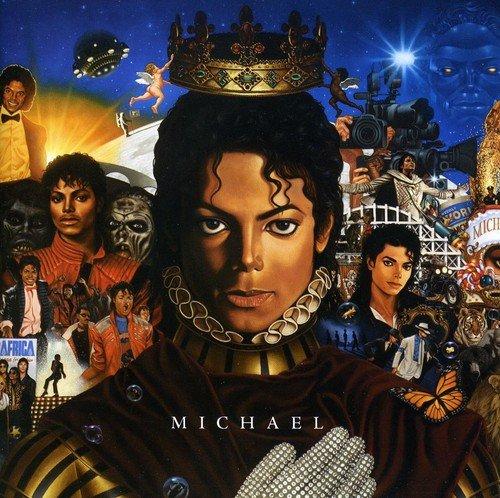Michael Jackson: Michael (Audio CD)