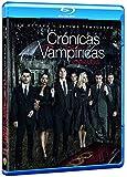 Cronicas Vampíricas 8 Temporada Blu-Ray España