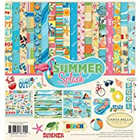 Carta Bella Paper Summer Splash Collection Kit