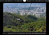 Venezuela & Caracas (Wandkalender 2018 DIN A4 quer): Natur und Architektur von Venezuela und Caracas (Monatskalender, 14 Seiten ) (CALVENDO Orte) [Kalender] [Apr 01, 2017] Reiter, Monika - Monika Reiter