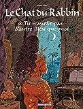 Le Chat du Rabbin - Tome 6 - Tu n'auras pas d'autre dieu que moi - Format Kindle - 9782205168211 - 9,99 €