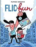 Flic & Fun - Tome 1 - Format Kindle - 9782378780609 - 5,99 €