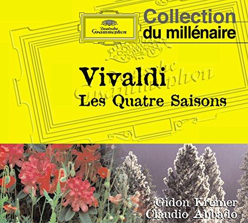 Vivaldi: The Four Seasons; Flu...