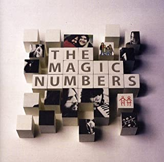The Magic Numbers by The Magic Numbers (B0009IQLUG) | Amazon price tracker / tracking, Amazon price history charts, Amazon price watches, Amazon price drop alerts