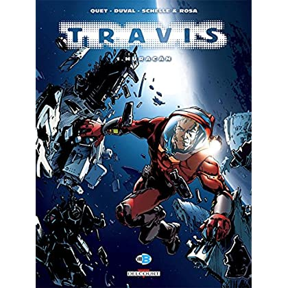 Travis T01 : Huracan