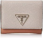Guess Womens Wallet, Natural Multi - NG729143