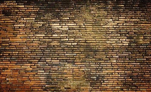 Papier Peint Mur Briques
