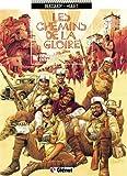 Les chemins de la gloire, tome 3 : La kermesse ensablée