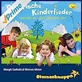 Bayerische Kinderlieder - Drunt in der greana Au