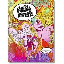 100 Manga Artists (Bu)