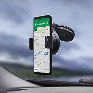 Olixar Handyhalterung Scheibe Handy Halterung Elektronik