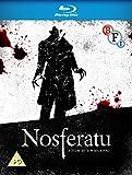 Nosferatu (Blu-ray)