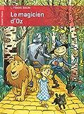 Le magicien d'Oz - Editions Flammarion - 14/10/2011
