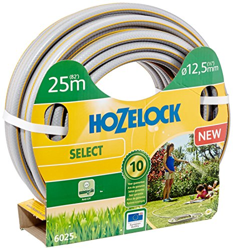 Hozelock 25 m Select Schlauch (12,5 mm Durchm.)