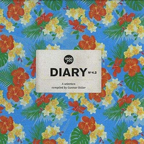 A Selection Of Diary 4.2 [Vinyl Single 12''] (4.2 Single)