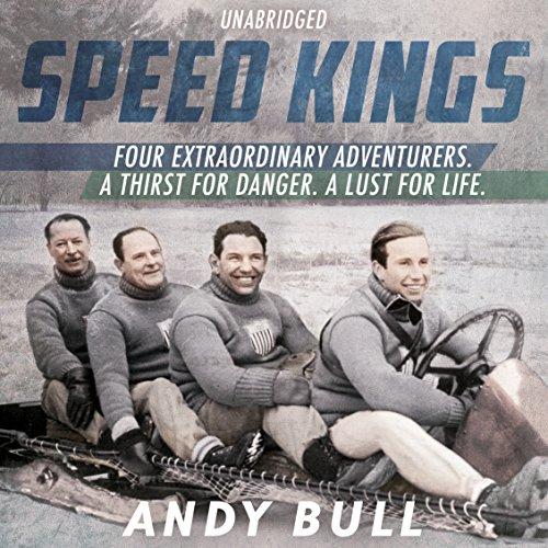 Speed Kings Test