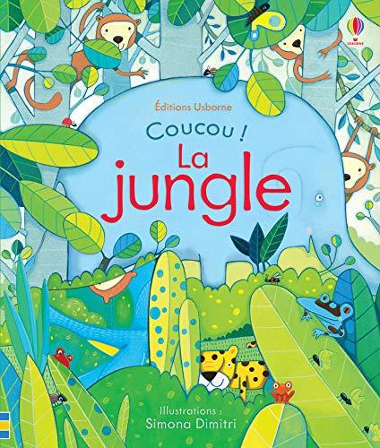 Coucou ! - La jungle