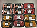 Mountain's Boston Large BBQ Pack - 8 People