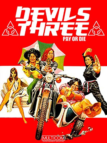 The Devil's Three [OV]