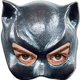 Semi máscara de gato